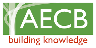 The Association for Environment Conscious Building Logo