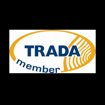 TRADA Member Logo